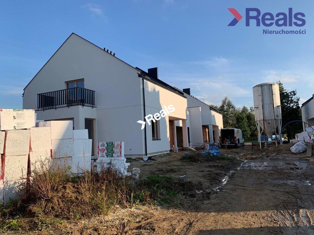 Dom na sprzedaż Warszawa, Wilanów, Kępa Zawadowska  250m2 Foto 5