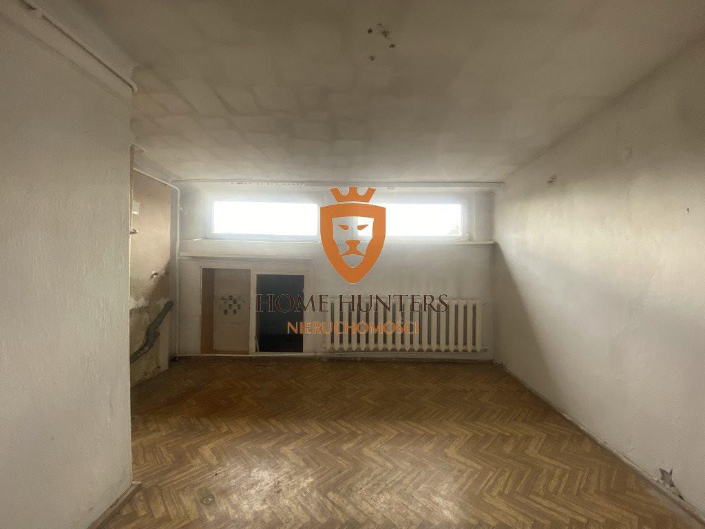 Kawalerka na sprzedaż Warszawa, Mokotów, Podchorążych  16m2 Foto 5