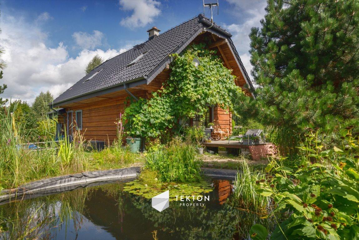Dom na sprzedaż Mierzeszyn, Brzozowa  122m2 Foto 2