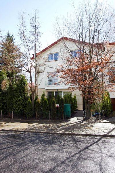 Dom na sprzedaż Warszawa, Mokotów, Inspektowa 17A  313m2 Foto 1
