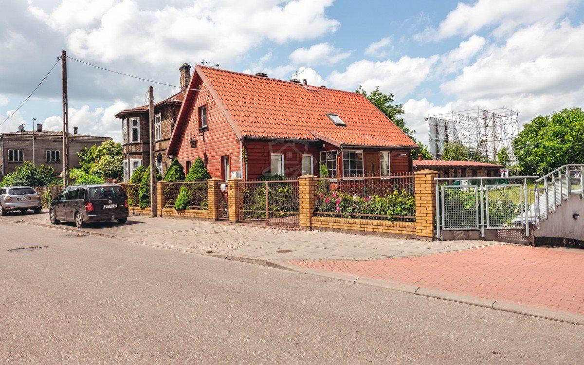 Lokal użytkowy na wynajem Białystok, Piaski, Mazowiecka  68m2 Foto 4