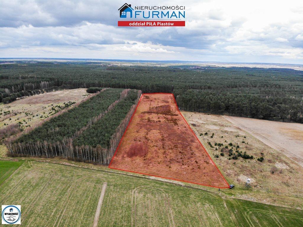 Działka rolna na sprzedaż Łomnica  35100m2 Foto 1