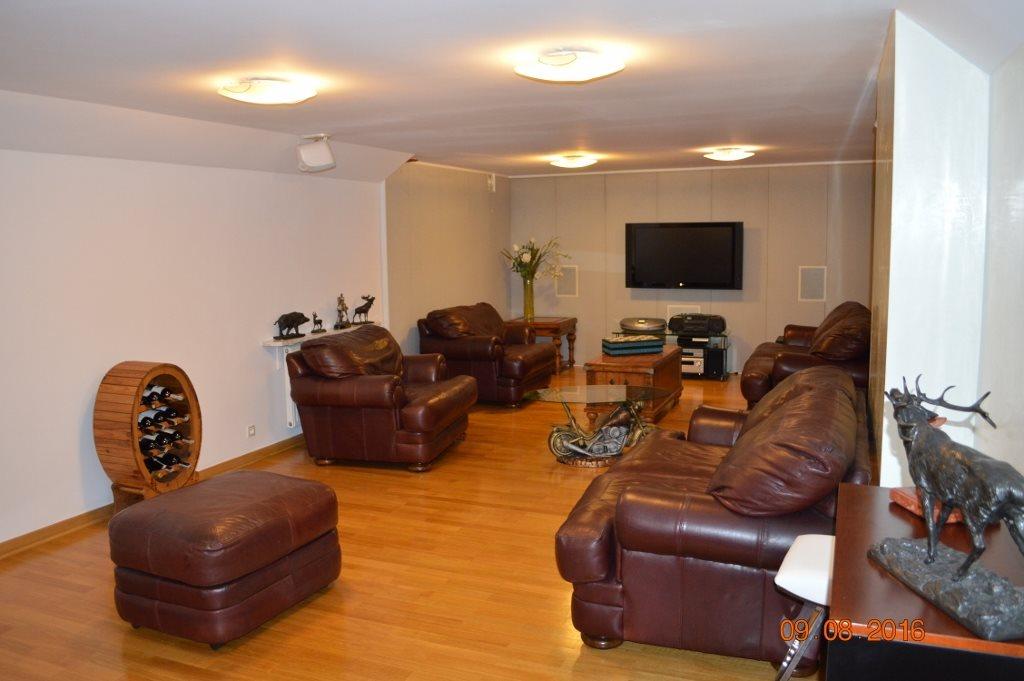 Dom na sprzedaż Warszawa, Wilanów  490m2 Foto 7