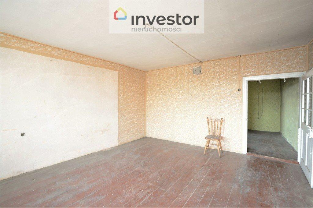Mieszkanie dwupokojowe na sprzedaż Kluczbork  67m2 Foto 3