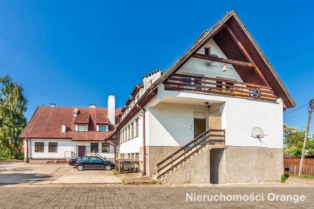 Lokal użytkowy na sprzedaż Pszczółki  948m2 Foto 6