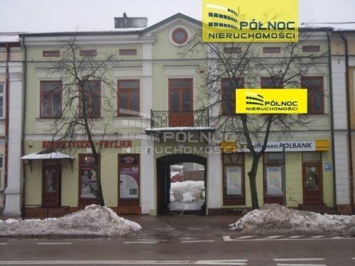 Lokal użytkowy na sprzedaż Suwałki  280m2 Foto 2