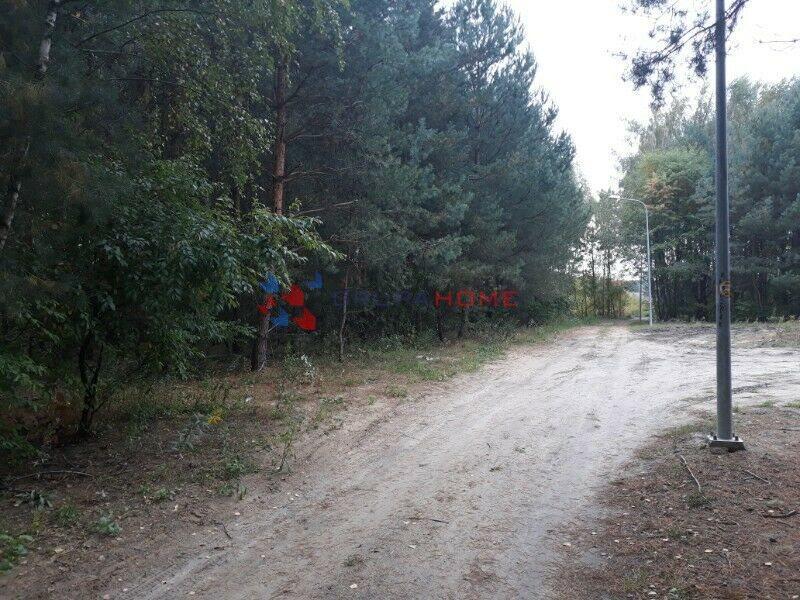 Działka budowlana na sprzedaż Kolonia Warszawska  1500m2 Foto 3