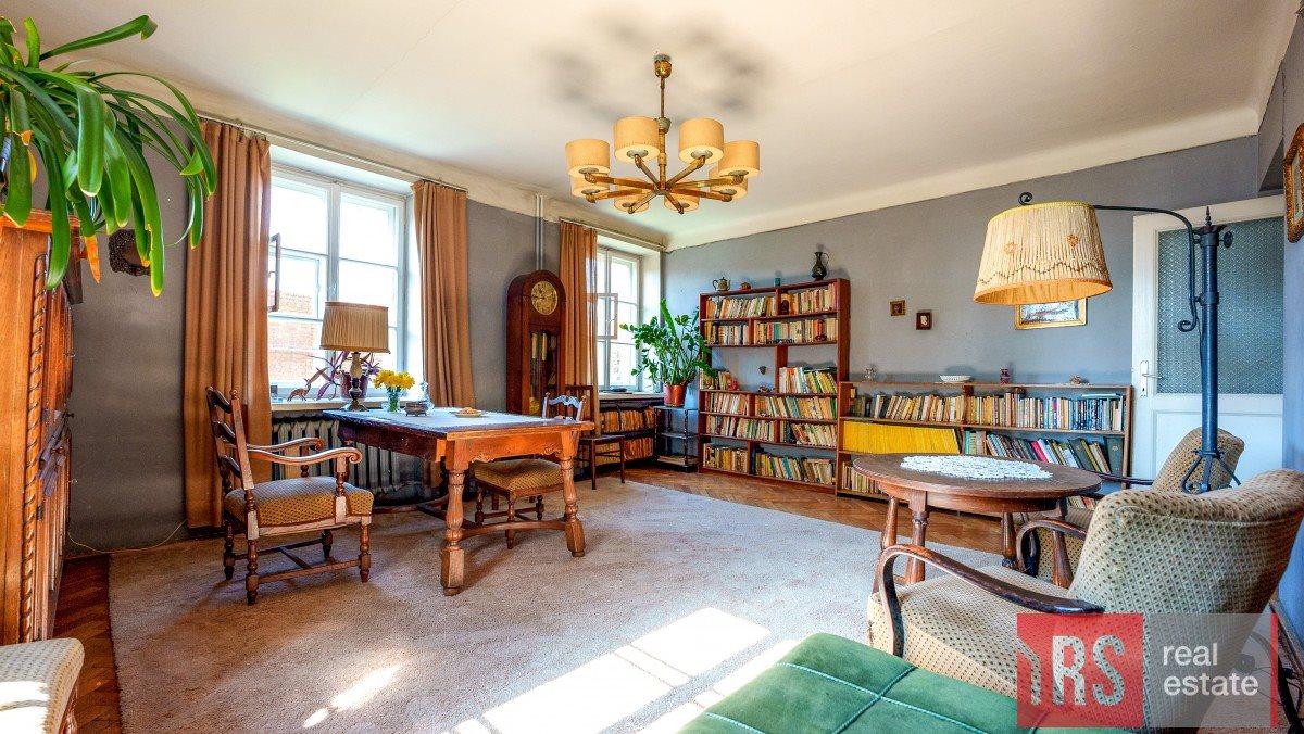 Mieszkanie trzypokojowe na sprzedaż Warszawa, Śródmieście, Piwna  85m2 Foto 2