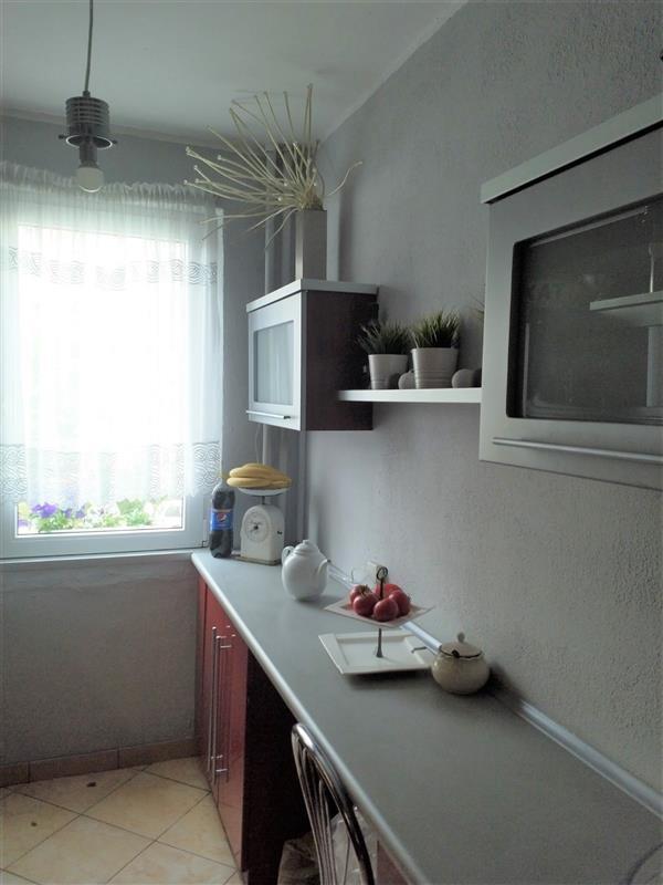 Mieszkanie trzypokojowe na sprzedaż Gdynia, Leszczynki, RAMUŁTA STEFANA  53m2 Foto 9