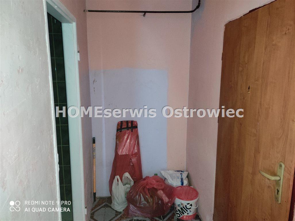 Mieszkanie dwupokojowe na sprzedaż Ostrowiec Świętokrzyski, Centrum  38m2 Foto 8