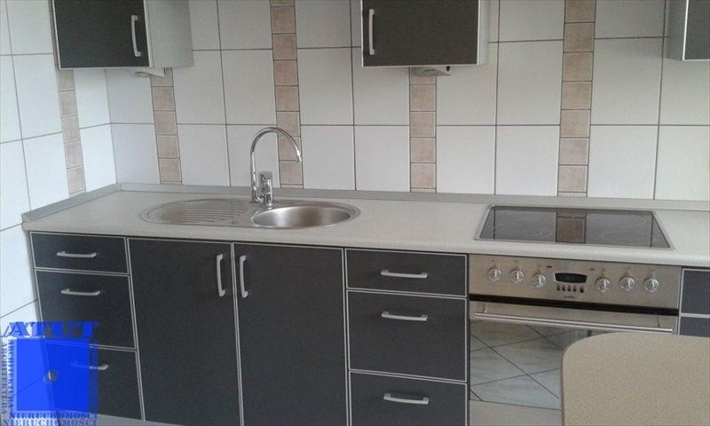 Mieszkanie dwupokojowe na sprzedaż Gliwice, Szobiszowice  52m2 Foto 4