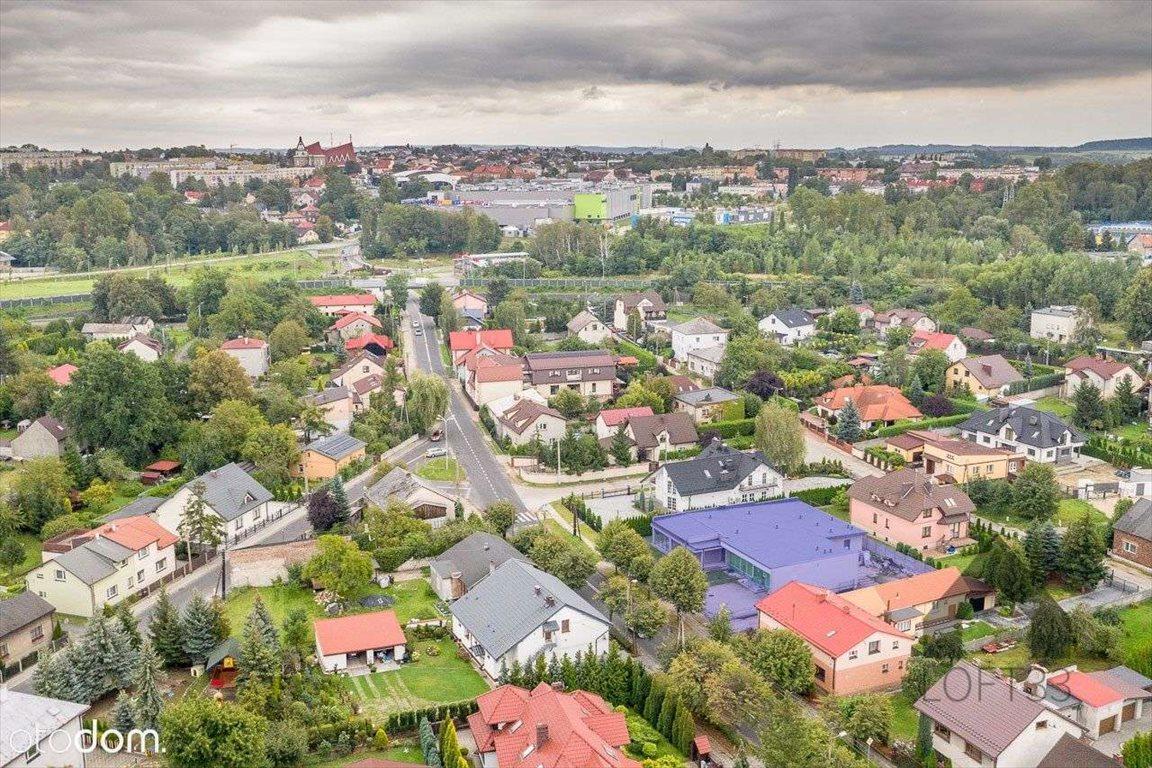 Lokal użytkowy na sprzedaż Jaworzno, centrum, Moniuszki  438m2 Foto 1