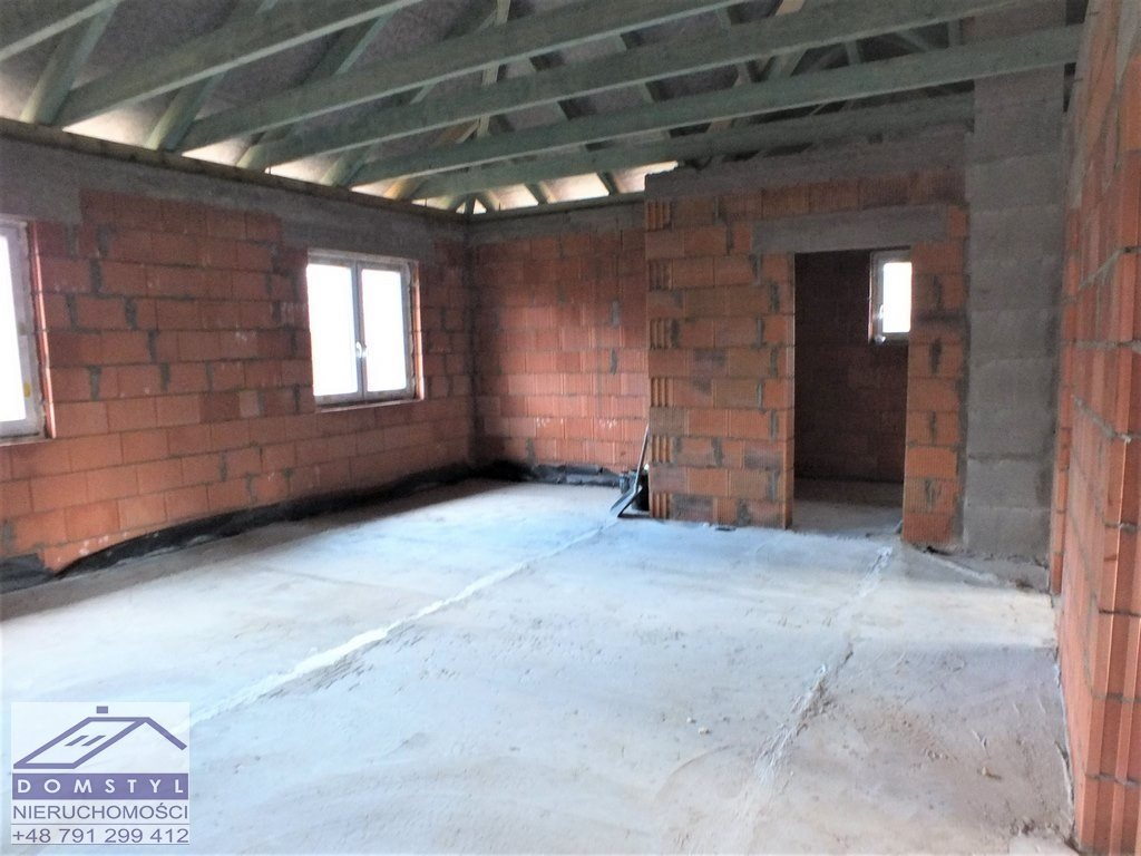 Dom na sprzedaż Zawiercie, Wspólna  118m2 Foto 8