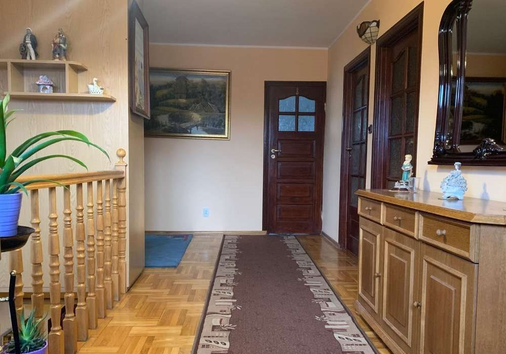 Dom na sprzedaż Wołomin, Wołomin  368m2 Foto 12