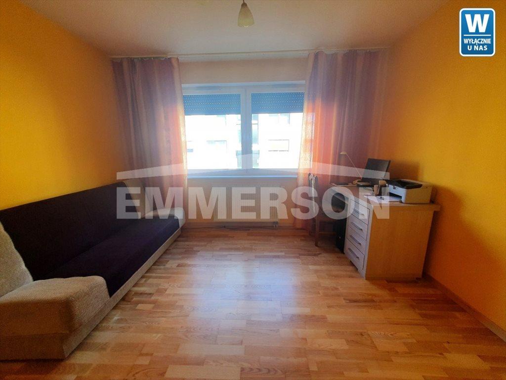 Mieszkanie dwupokojowe na sprzedaż Wrocław, Brochów, Semaforowa  55m2 Foto 3