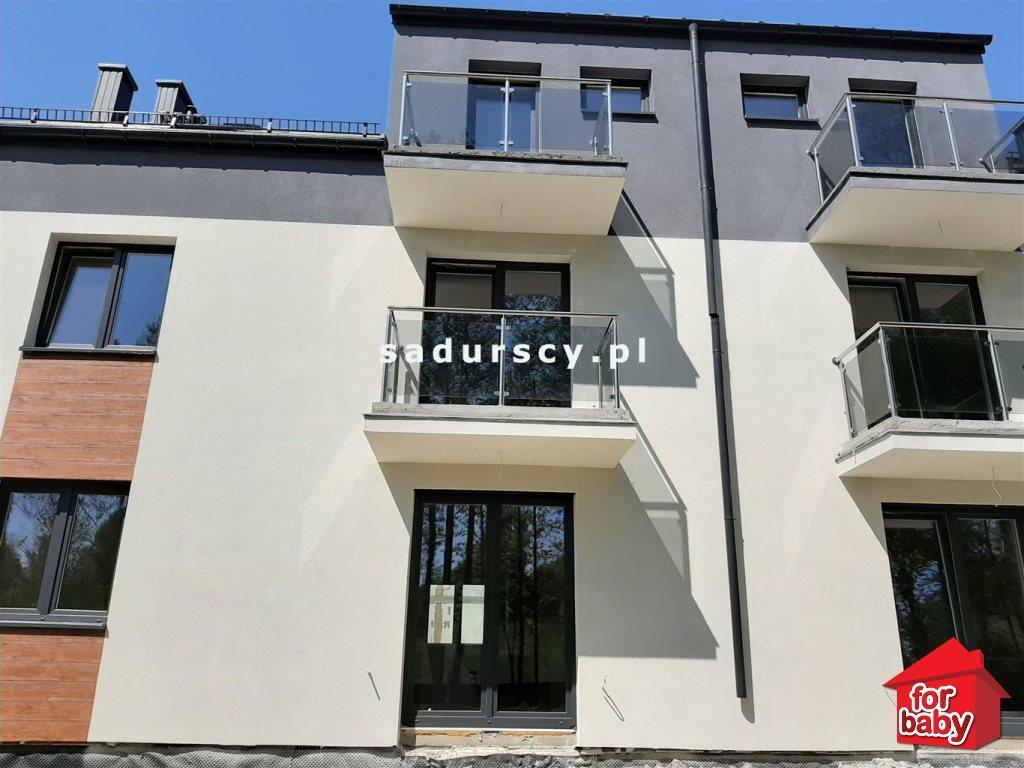 Mieszkanie trzypokojowe na sprzedaż Wieliczka, Starowiejska  59m2 Foto 7