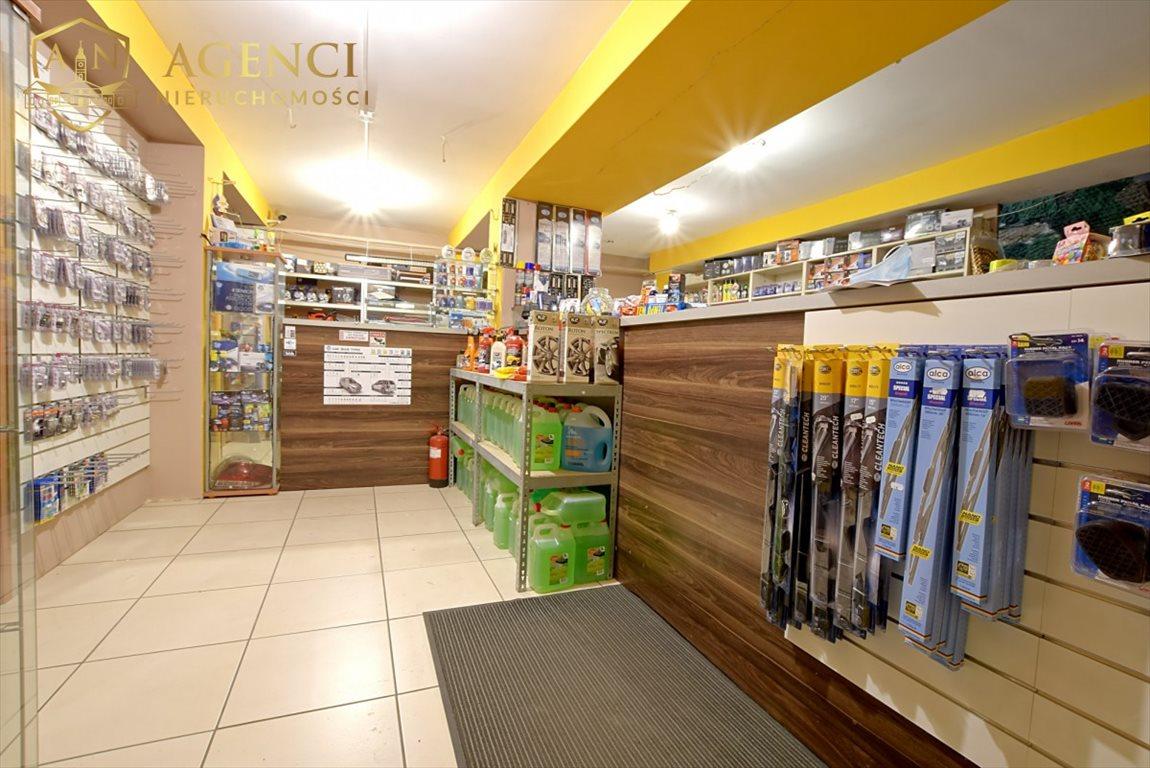 Lokal użytkowy na sprzedaż Białystok, Piaski, M. Curie-Skłodowskiej  134m2 Foto 1