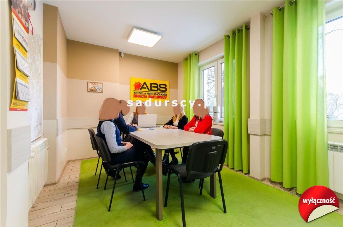 Mieszkanie czteropokojowe  na sprzedaż Kraków, Krowodrza, Łobzów, Królewska  81m2 Foto 10