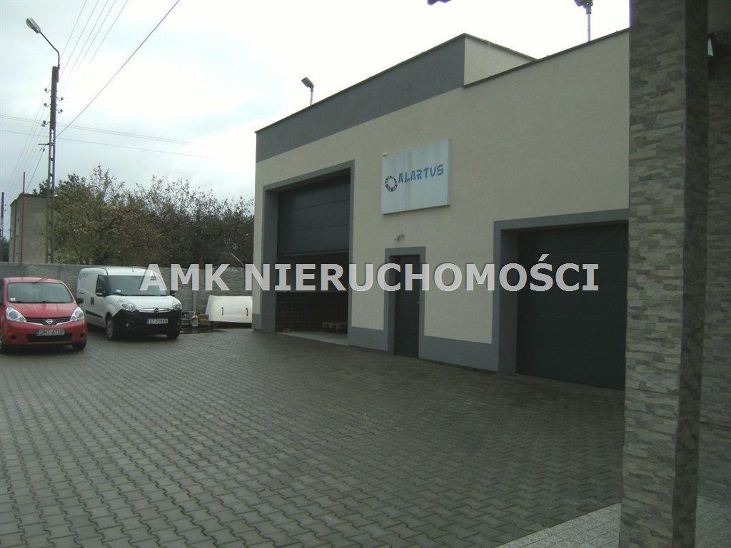 Dom na sprzedaż Jawiszowice  460m2 Foto 2