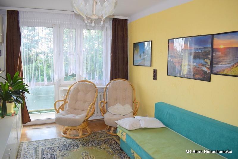 Mieszkanie czteropokojowe  na sprzedaż Krosno  62m2 Foto 4