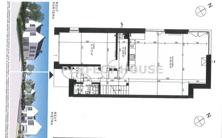 Dom na sprzedaż Suchy Las  152m2 Foto 7