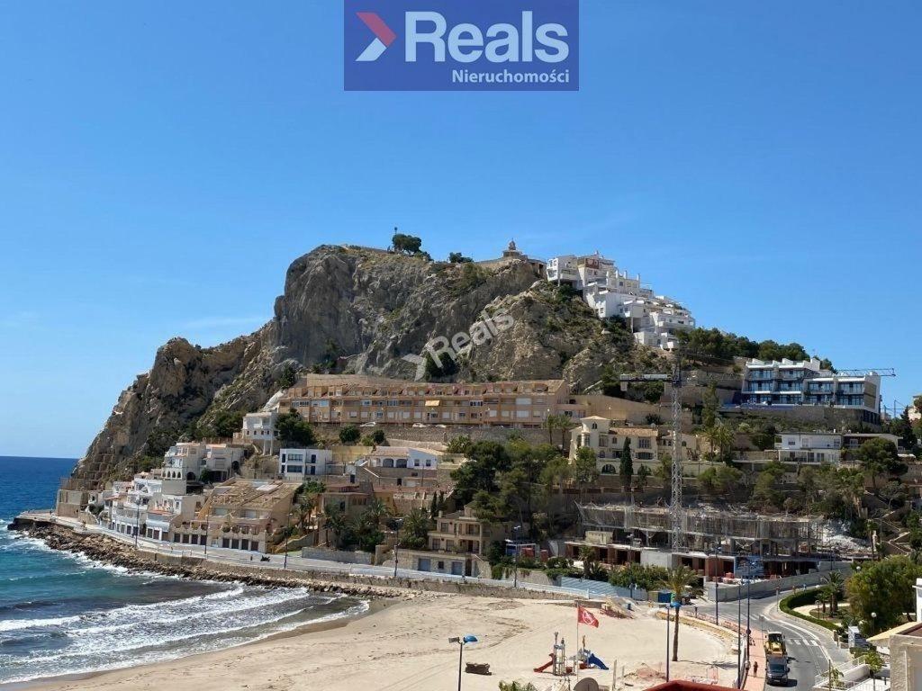 Mieszkanie czteropokojowe  na sprzedaż Hiszpania, Costa Blanca, Costa Blanca, Benidorm  297m2 Foto 7