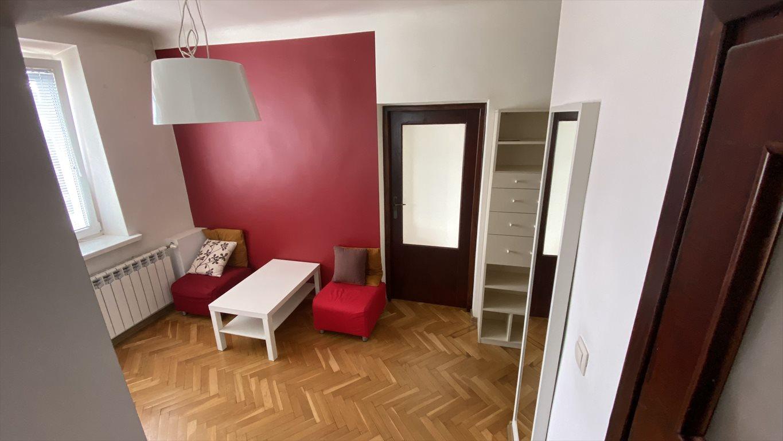 Mieszkanie dwupokojowe na sprzedaż Warszawa, Wola, Muranów, Nowolipki 23  46m2 Foto 3