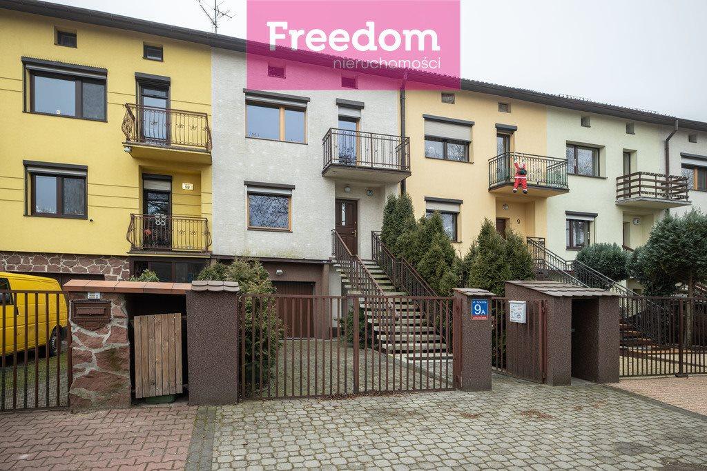 Dom na sprzedaż Łódź, Górna, Szkolna  211m2 Foto 13