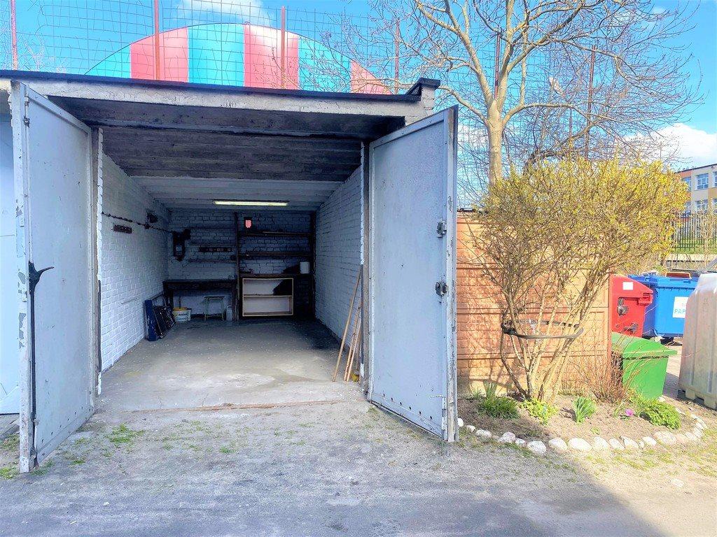 Garaż na sprzedaż Koszalin, Partyzantów  16m2 Foto 2
