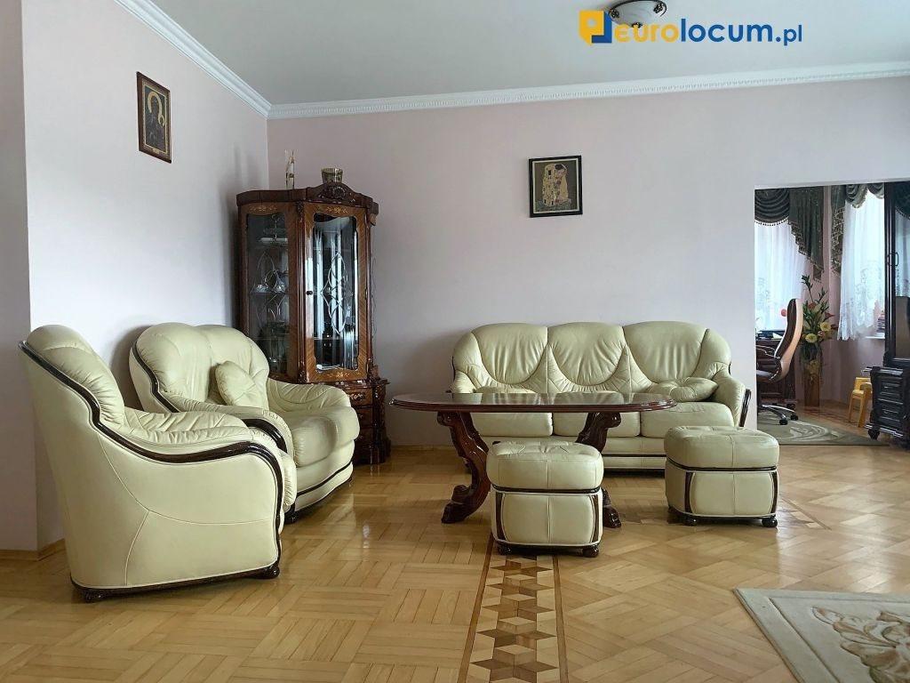 Mieszkanie czteropokojowe  na wynajem Kielce, Czarnów, Jagiellońska  103m2 Foto 1