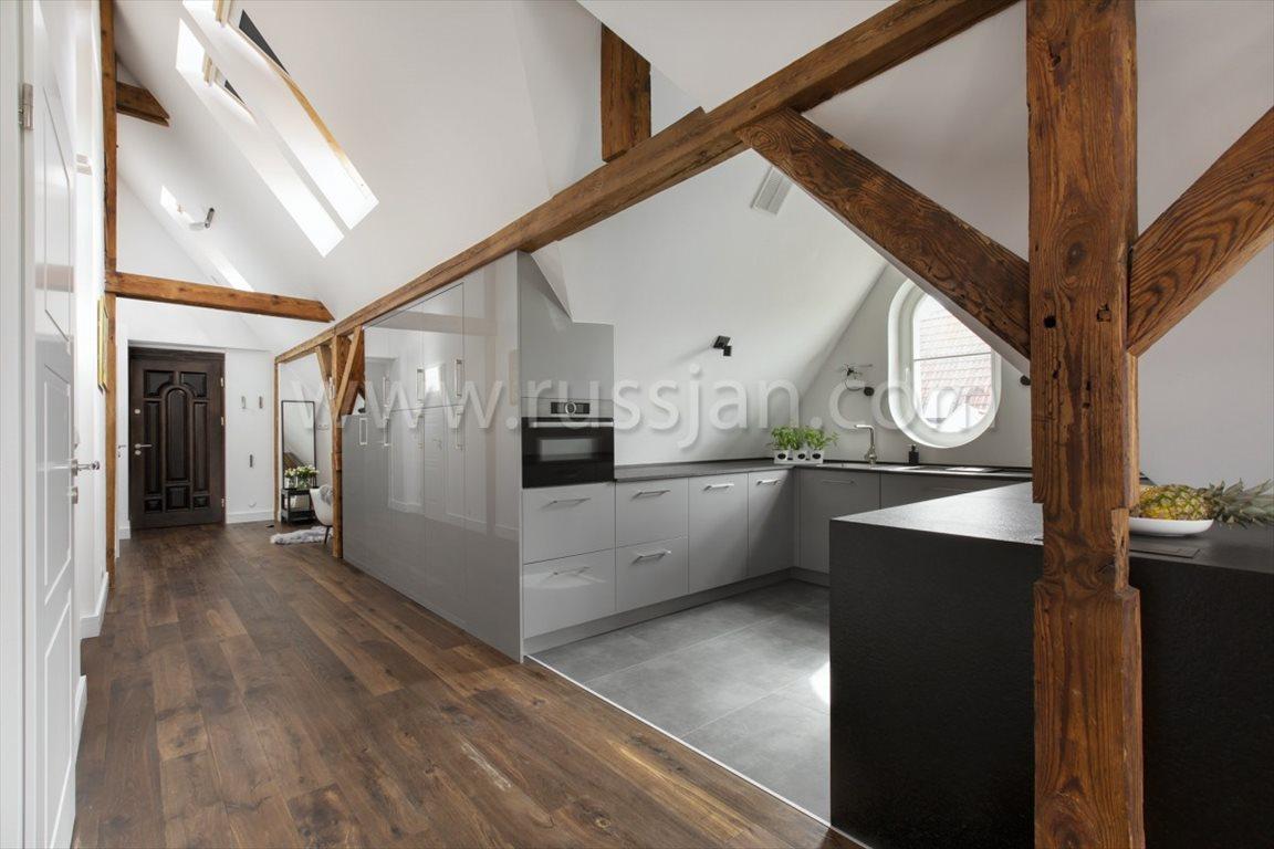 Mieszkanie dwupokojowe na wynajem Sopot, Dolny, Kazimierza Wielkiego  98m2 Foto 5