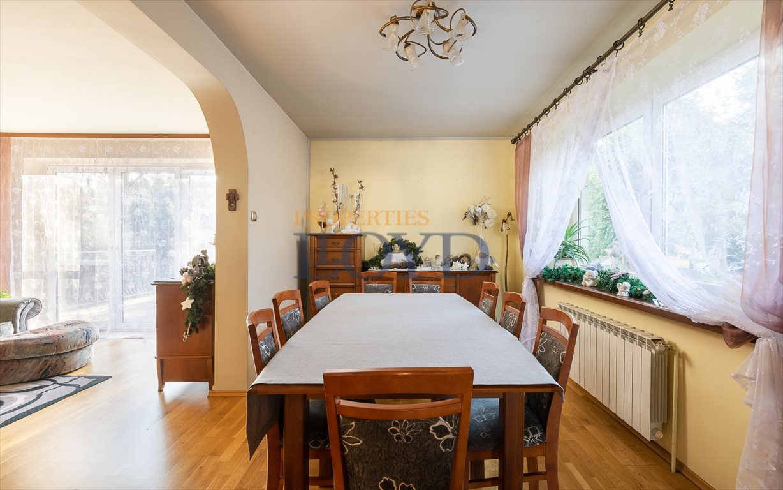 Dom na sprzedaż Wólka Załęska, Wilanowska  163m2 Foto 6