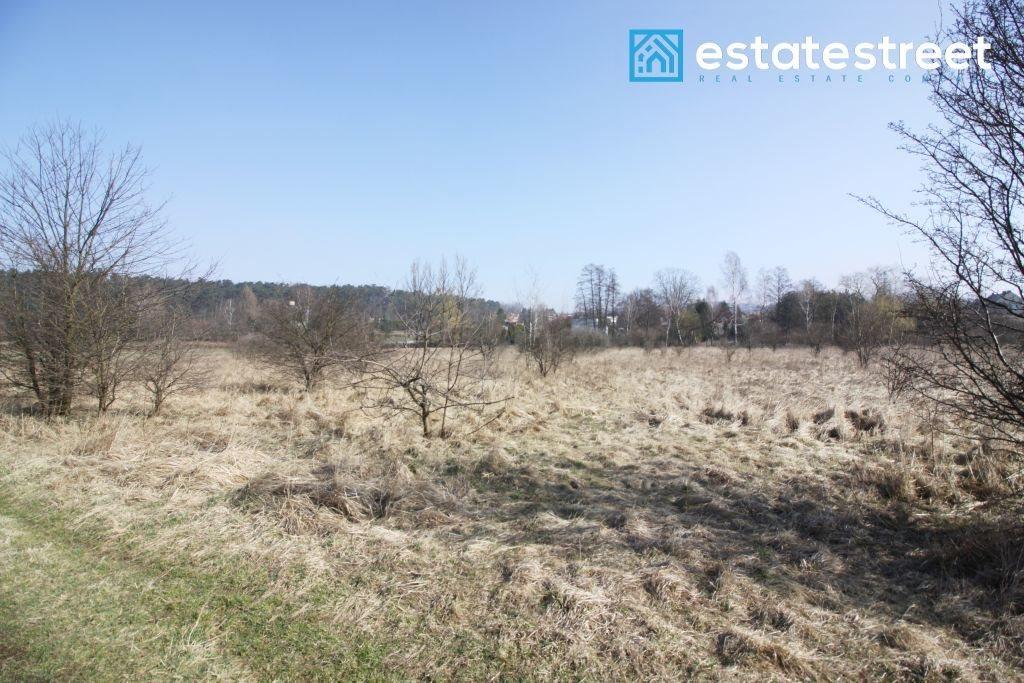Działka rolna na sprzedaż Kraków, Bielany, Bielany, Na Wirach  3700m2 Foto 2