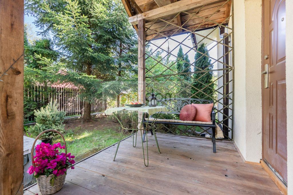 Dom na sprzedaż Piaseczno, Zalesie Dolne  190m2 Foto 1