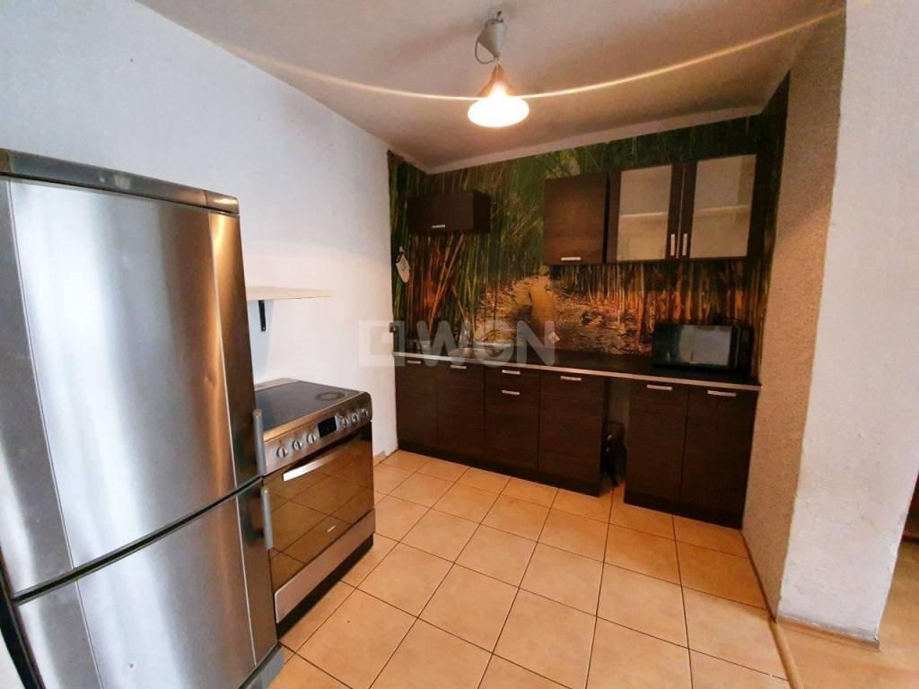 Mieszkanie dwupokojowe na sprzedaż Chrzanów, Kolonia Rosponotwa, Fabryczna  41m2 Foto 3