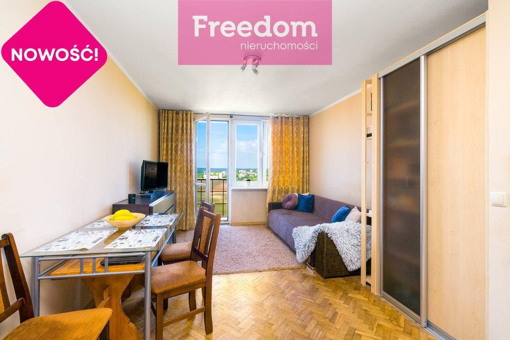 Mieszkanie dwupokojowe na sprzedaż Olsztyn, Żołnierska  39m2 Foto 1