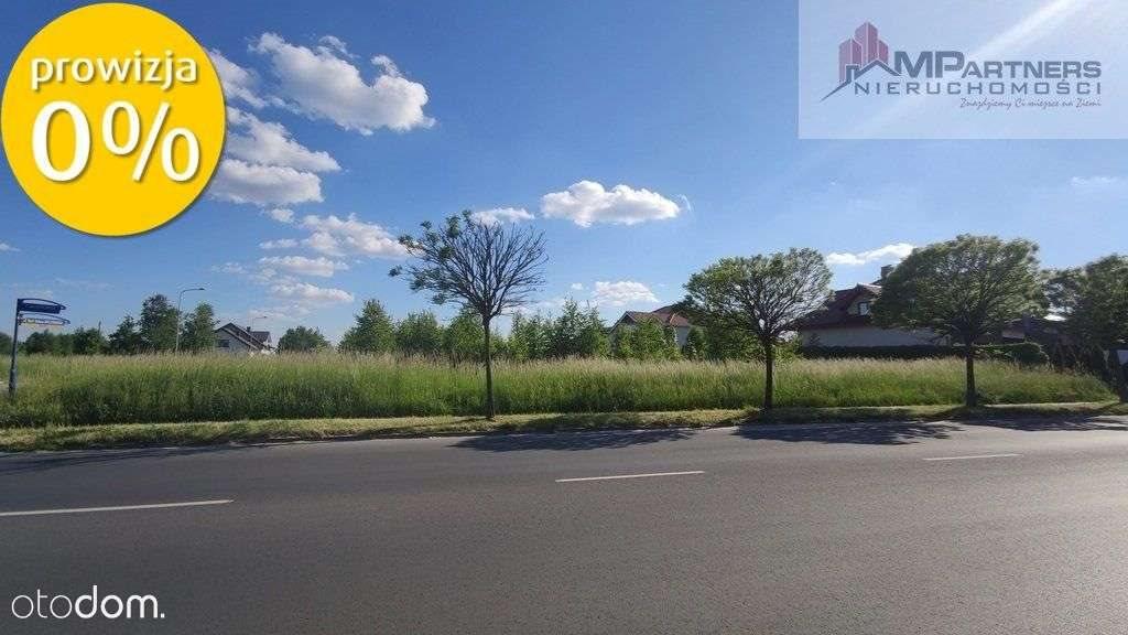 Działka budowlana na sprzedaż Zgierz, jana kasprowicza  1137m2 Foto 7