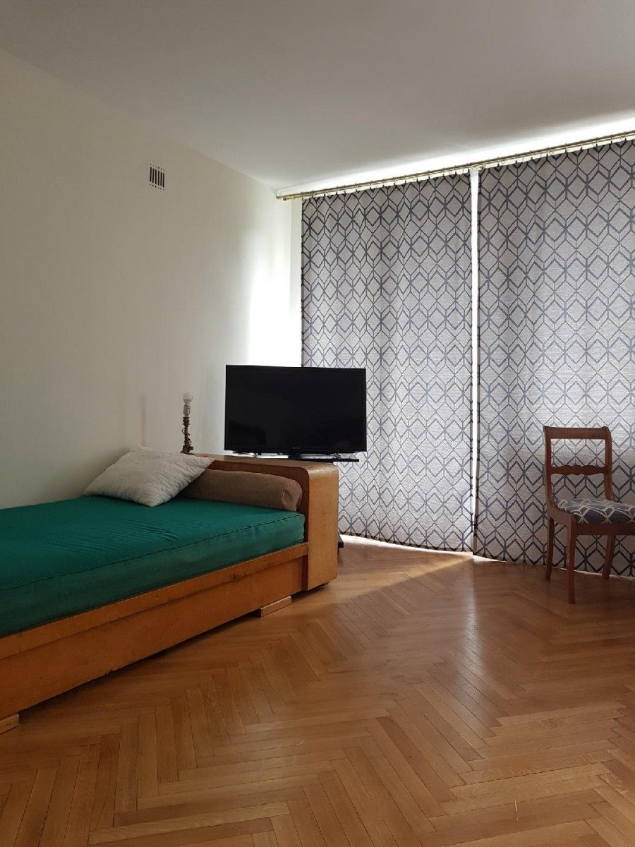 Mieszkanie trzypokojowe na sprzedaż Warszawa, Śródmieście, Kredytowa  76m2 Foto 6