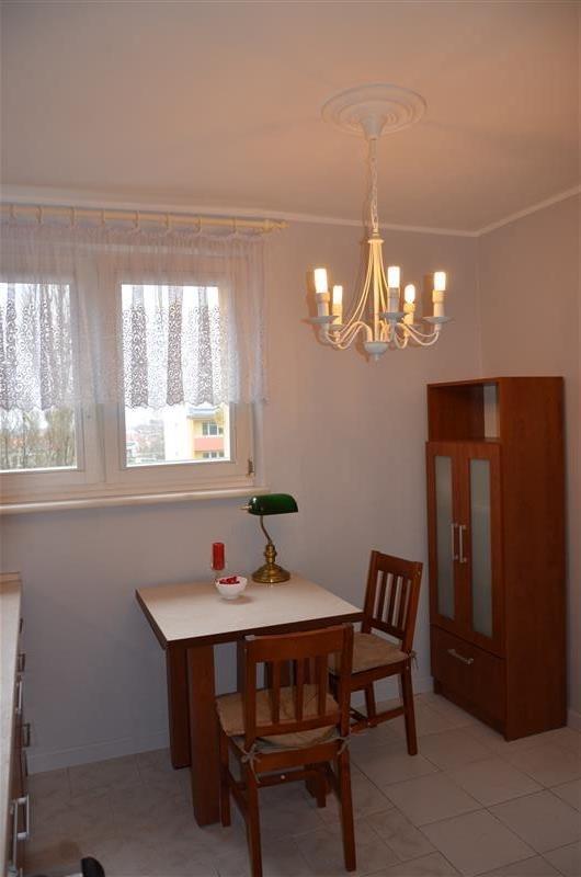 Mieszkanie dwupokojowe na wynajem Gdańsk, Oliwa, VII Dwór, CHEŁMOŃSKIEGO  44m2 Foto 3