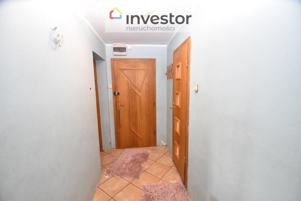 Mieszkanie dwupokojowe na sprzedaż Komorno, Harcerska  54m2 Foto 5