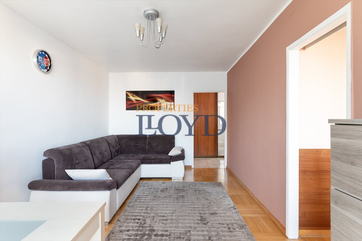 Mieszkanie dwupokojowe na sprzedaż Warszawa, Śródmieście, Czerniakowska  37m2 Foto 6