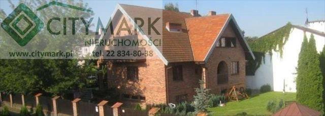 Dom na sprzedaż Warszawa, Ursynów, Imielin, Żołny  295m2 Foto 1