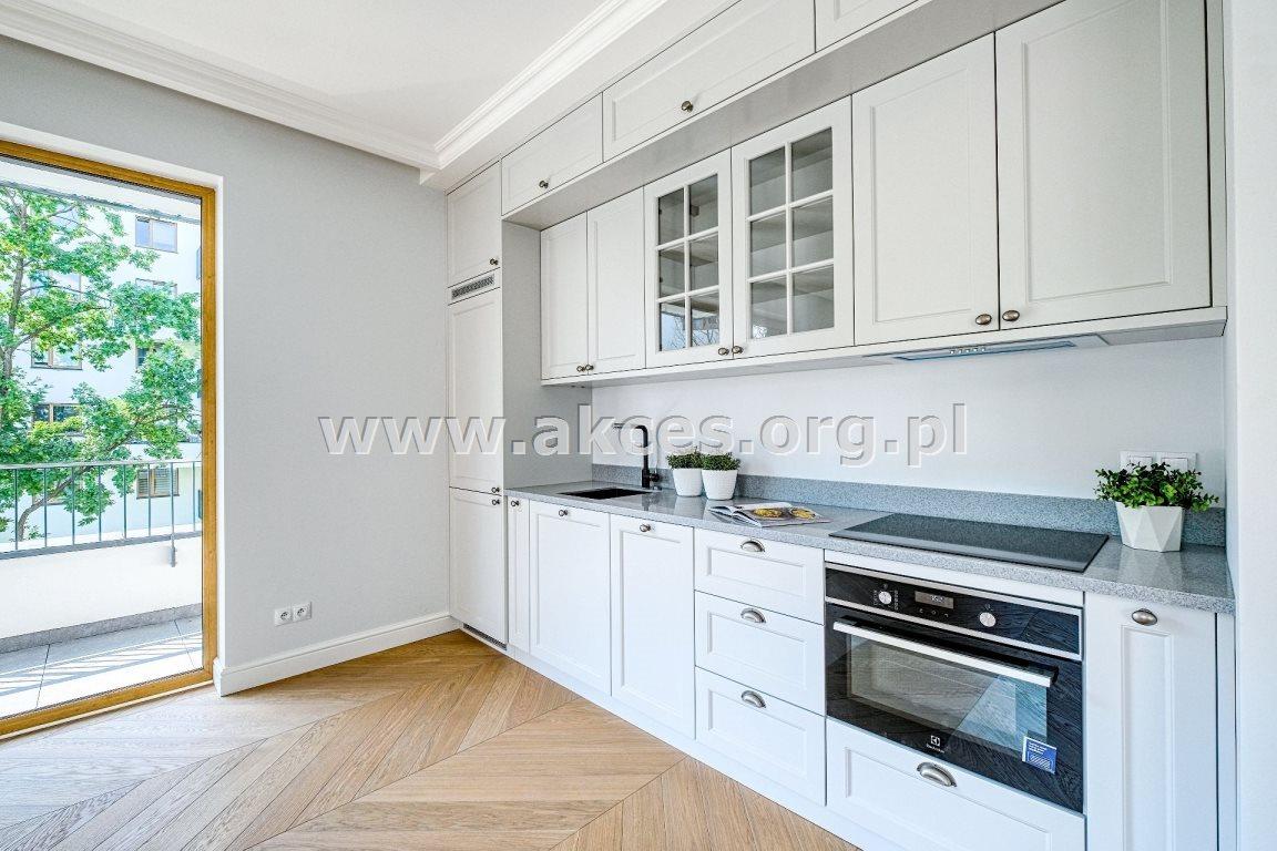 Mieszkanie dwupokojowe na sprzedaż Warszawa, Bielany, Marymont, Rudzka  59m2 Foto 4