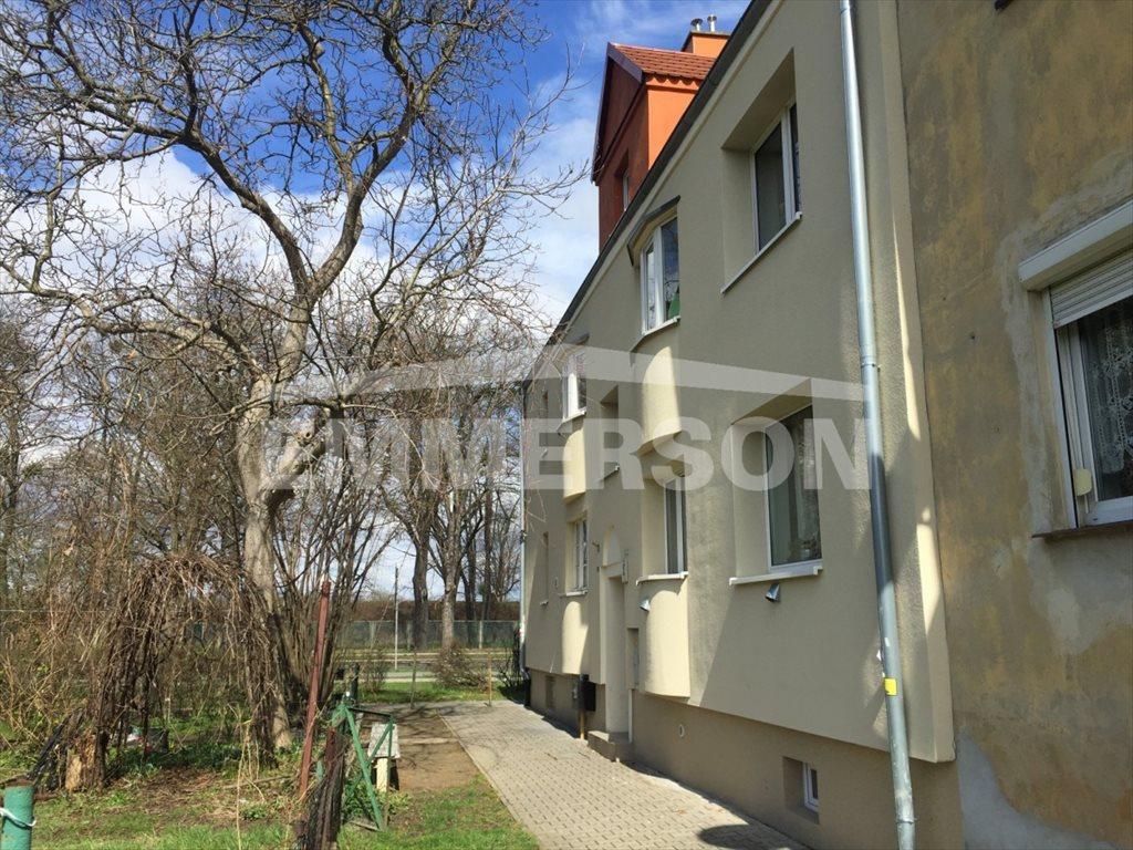 Mieszkanie dwupokojowe na sprzedaż Wrocław, Sępolno, Bartosza Głowackiego  55m2 Foto 11