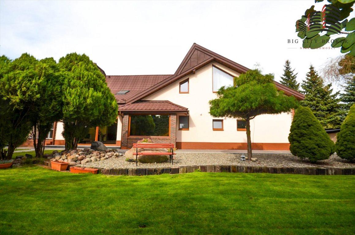 Dom na sprzedaż Lublin, Bronowice, Wyzwolenia  366m2 Foto 3