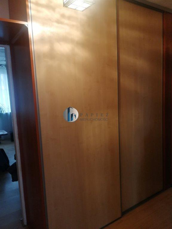 Mieszkanie trzypokojowe na wynajem Warszawa, Praga-Południe  46m2 Foto 7