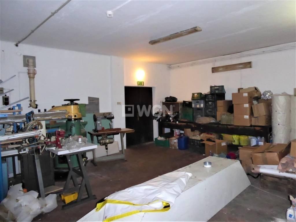 Lokal użytkowy na sprzedaż Rędziny, Rędziny, Wolności  1560m2 Foto 7