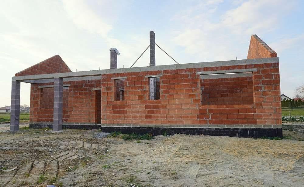 Dom na sprzedaż Niedrzwica Duża  94m2 Foto 3