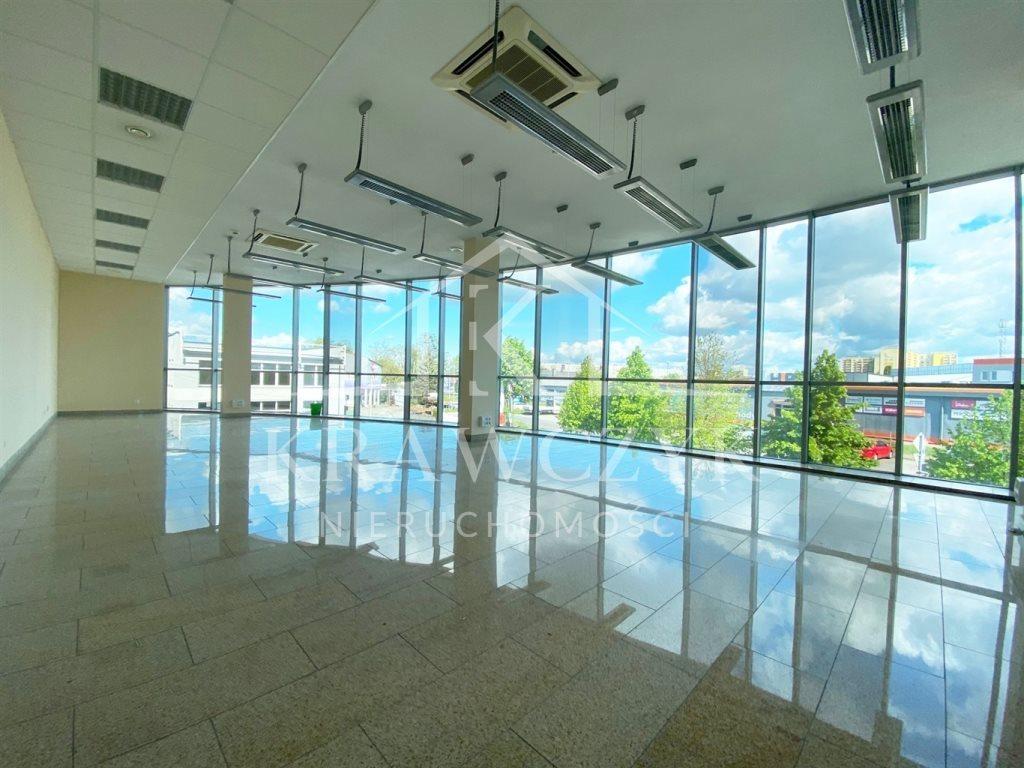 Lokal użytkowy na wynajem Szczecin, Centrum  117m2 Foto 1