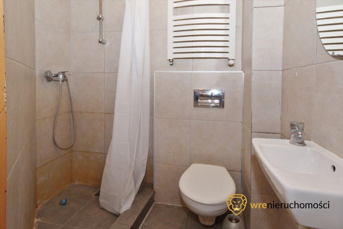Mieszkanie trzypokojowe na wynajem Wrocław, Śródmieście, Jedności Narodowej  53m2 Foto 7